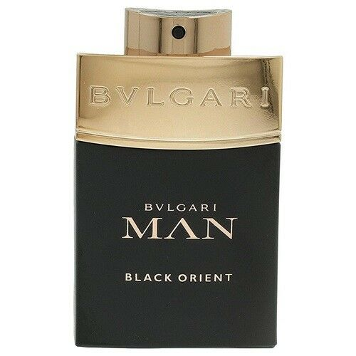 BULGARI - MAN BLACK ORIENT EDP 100 ML