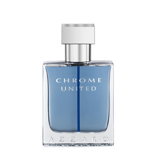 AZZARO - CHROME UNITED EDT 100 ML