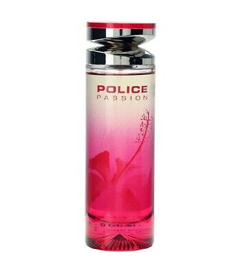 POLICE - WOMAN PASSION EDT 100 ML