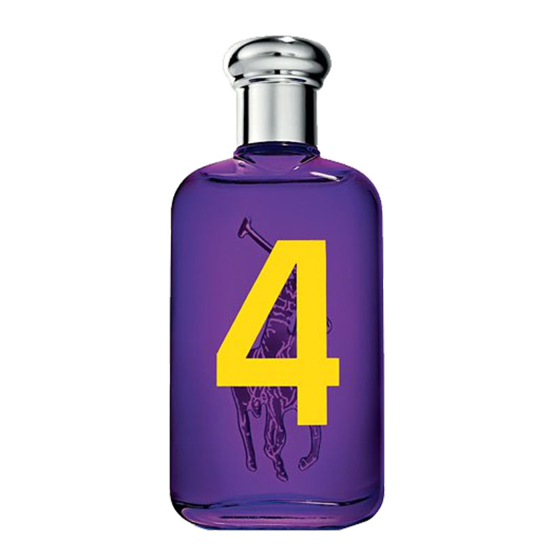 RALPH LAUREN - BIG PONY 4 EDT 100 ML