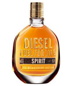 DIESEL - FUEL FOR LIFE SPIRIT EDT 75 ML