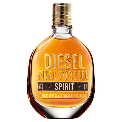 DIESEL - FUEL FOR LIFE SPIRIT EDT 75 ML