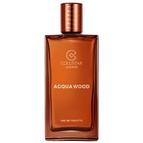 COLLISTAR - ACQUA WOOD EDT 100 ML