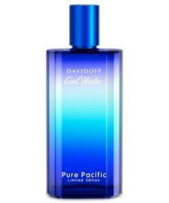 DAVIDOFF - DAVIDOFF PURE PACIFIC