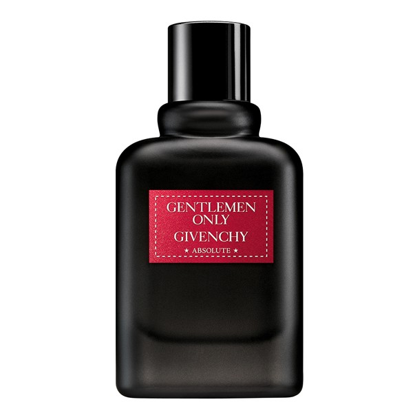 GIVENCHY - GENTLEMEN ONLY ABSOLUTE EDP 100 ML