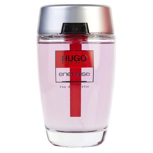 HUGO BOSS - ENERGISE EDT 125 ML