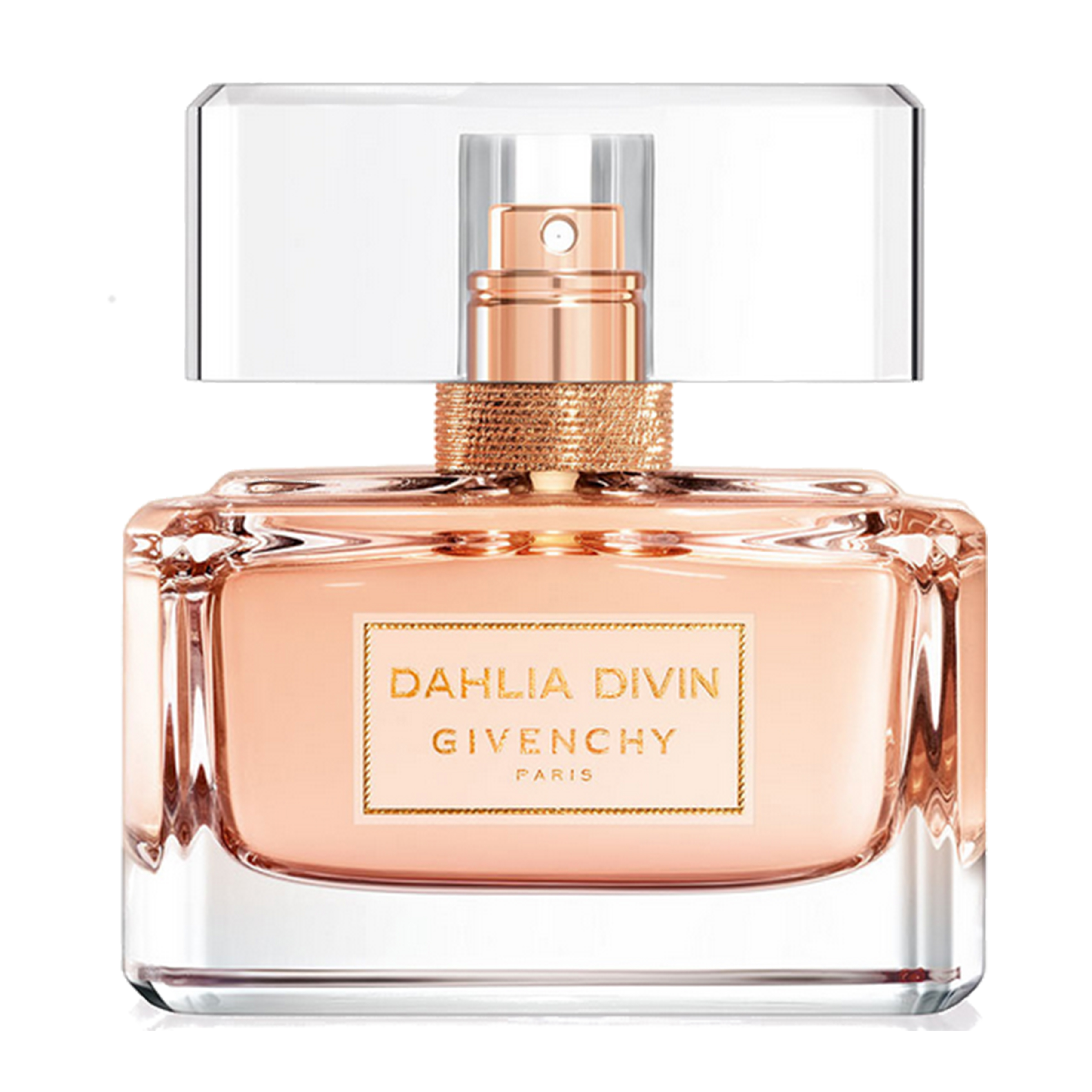 GIVENCHY - TESTER GIVENCHY DAHLYA DIVIN EDT 75 ML