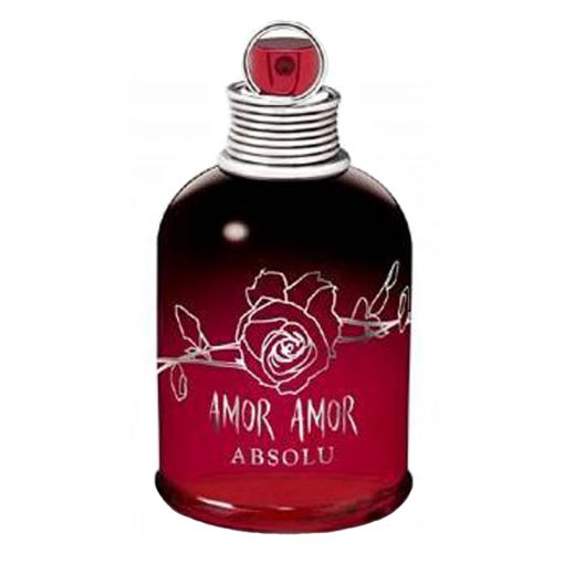 CACHAREL - AMOR AMOR ABSOLU EDP 50 ML