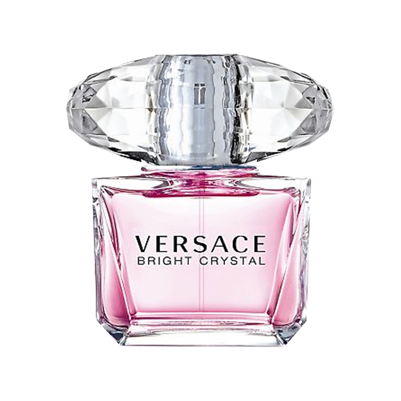 VERSACE - BRIGHT CRYSTAL EDT 90 ML