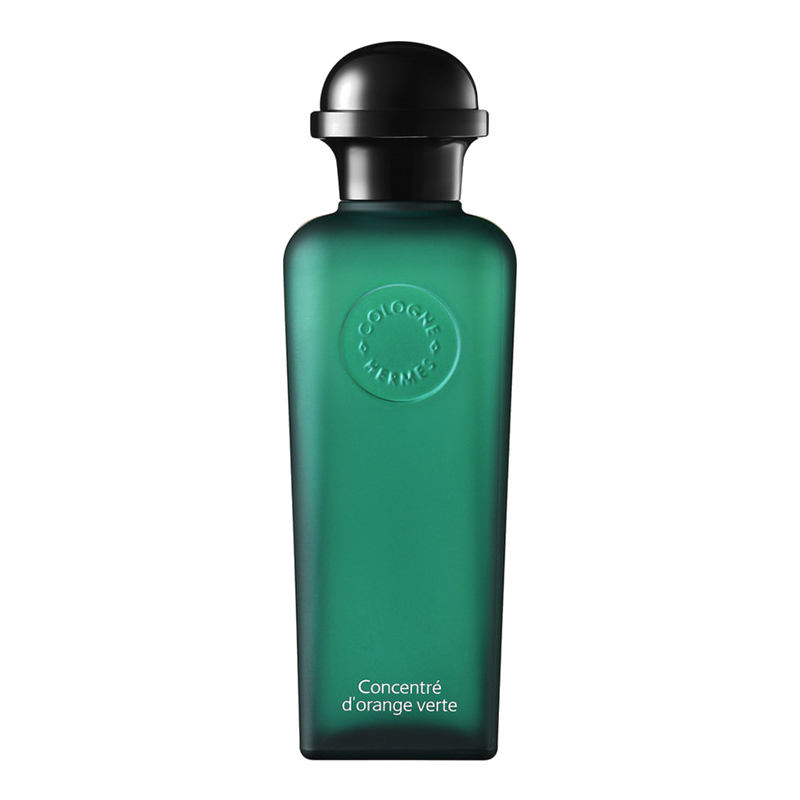 HERMES - CONCENTRE DORANGE VERTE EDT 100 ML