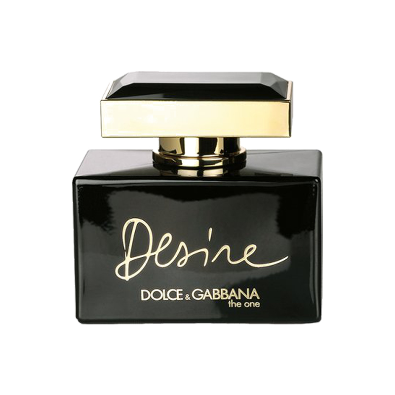 DOLCE E GABBANA - THE ONE DESIRE EDP 75 ML