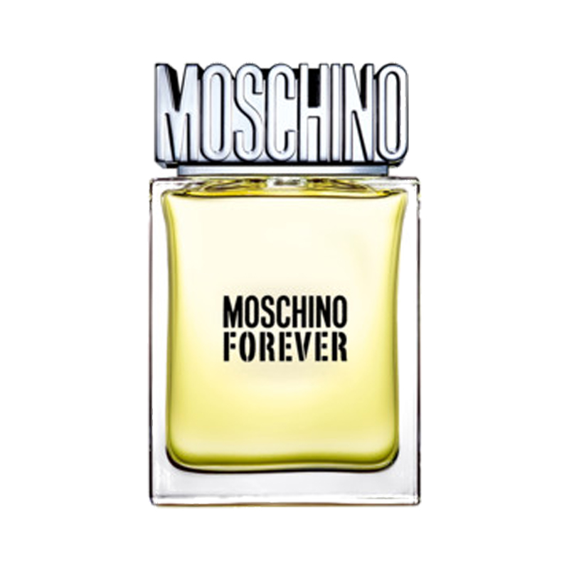 MOSCHINO - FOREVER EDT 100 ML