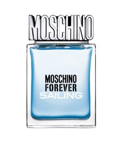MOSCHINO - FOREVER SAILING EDT 100 ML