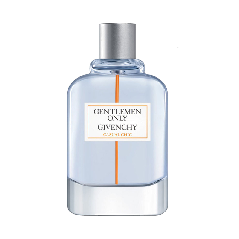 GIVENCHY - GENTLEMEN ONLY CASUAL CHIC EDT 100 ML