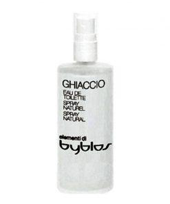 BYBLOS - GHIACCIO EDT 120 ML