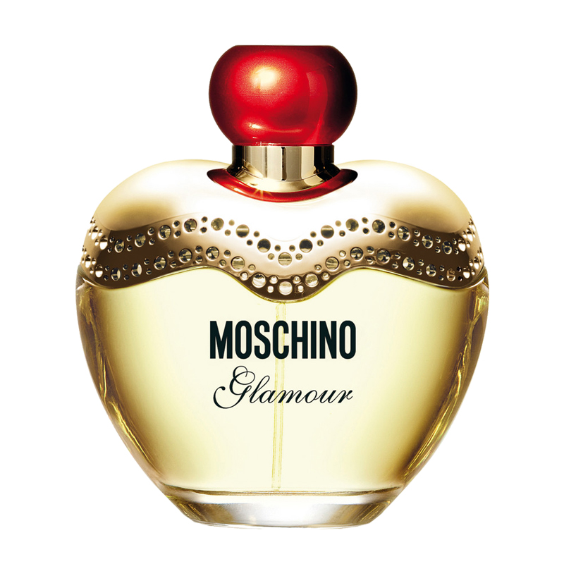 MOSCHINO - GLAMOUR EDP 100 ML