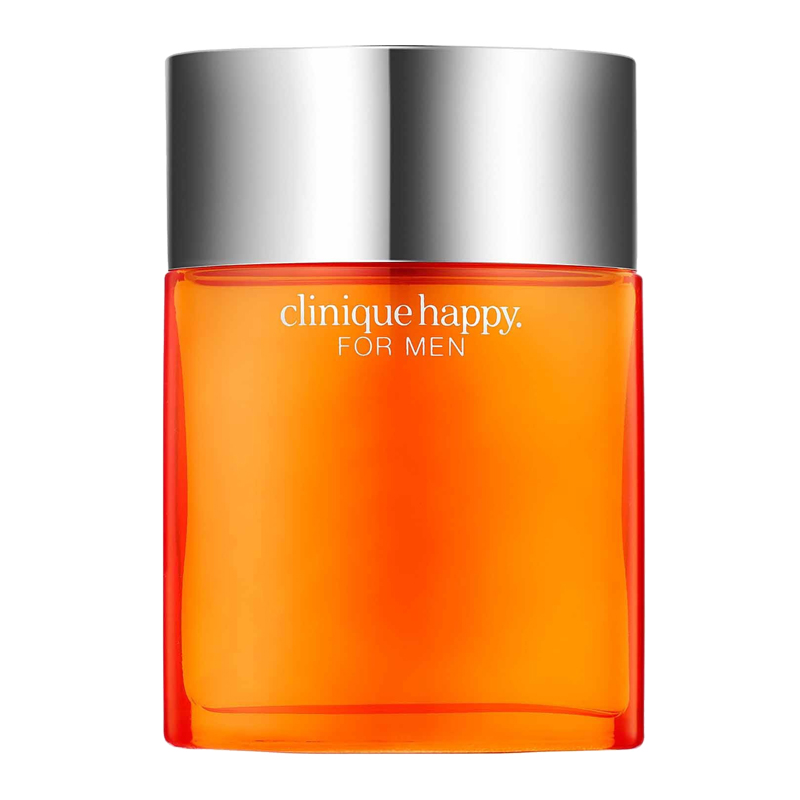 CLINIQUE - HAPPY FOR MEN EDT 100 ML
