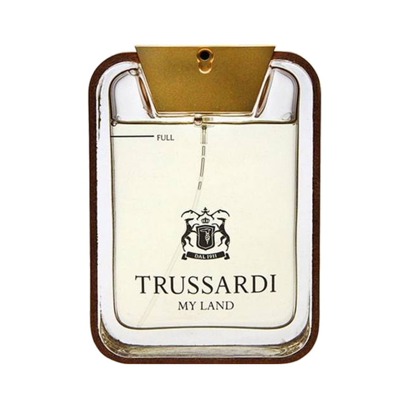 TRUSSARDI - MY LAND HOMME EDT 100 ML