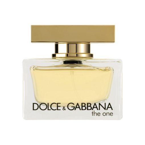 DOLCE E GABBANA - THE ONE DONNA EDP 75 ML