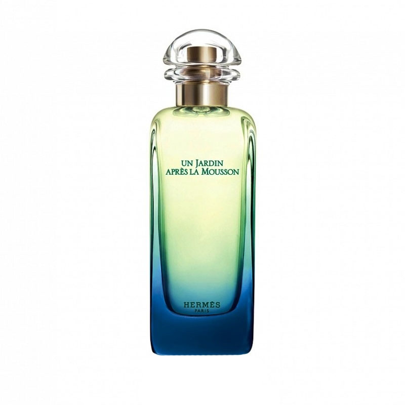 HERMES - UN JARDIN APRES LA MOUSSON EDT 100 ML