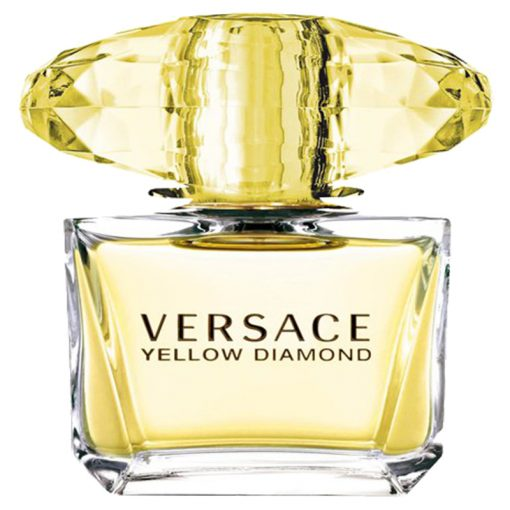 VERSACE - YELLOW DIAMOND EDT 90 ML