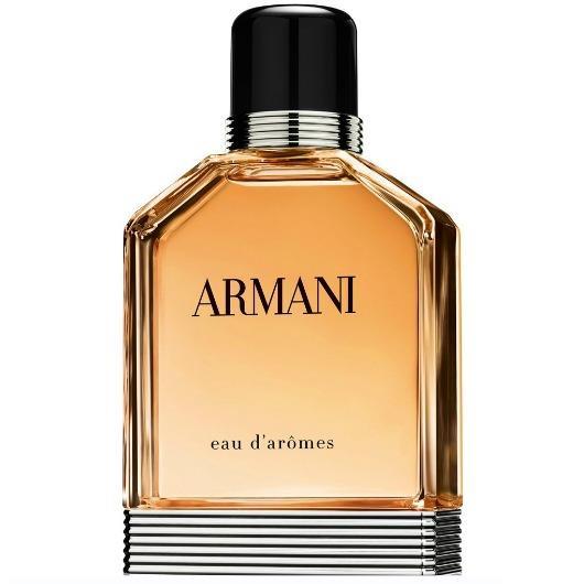 GIORGIO ARMANI - DAROMES EDT 100 ML