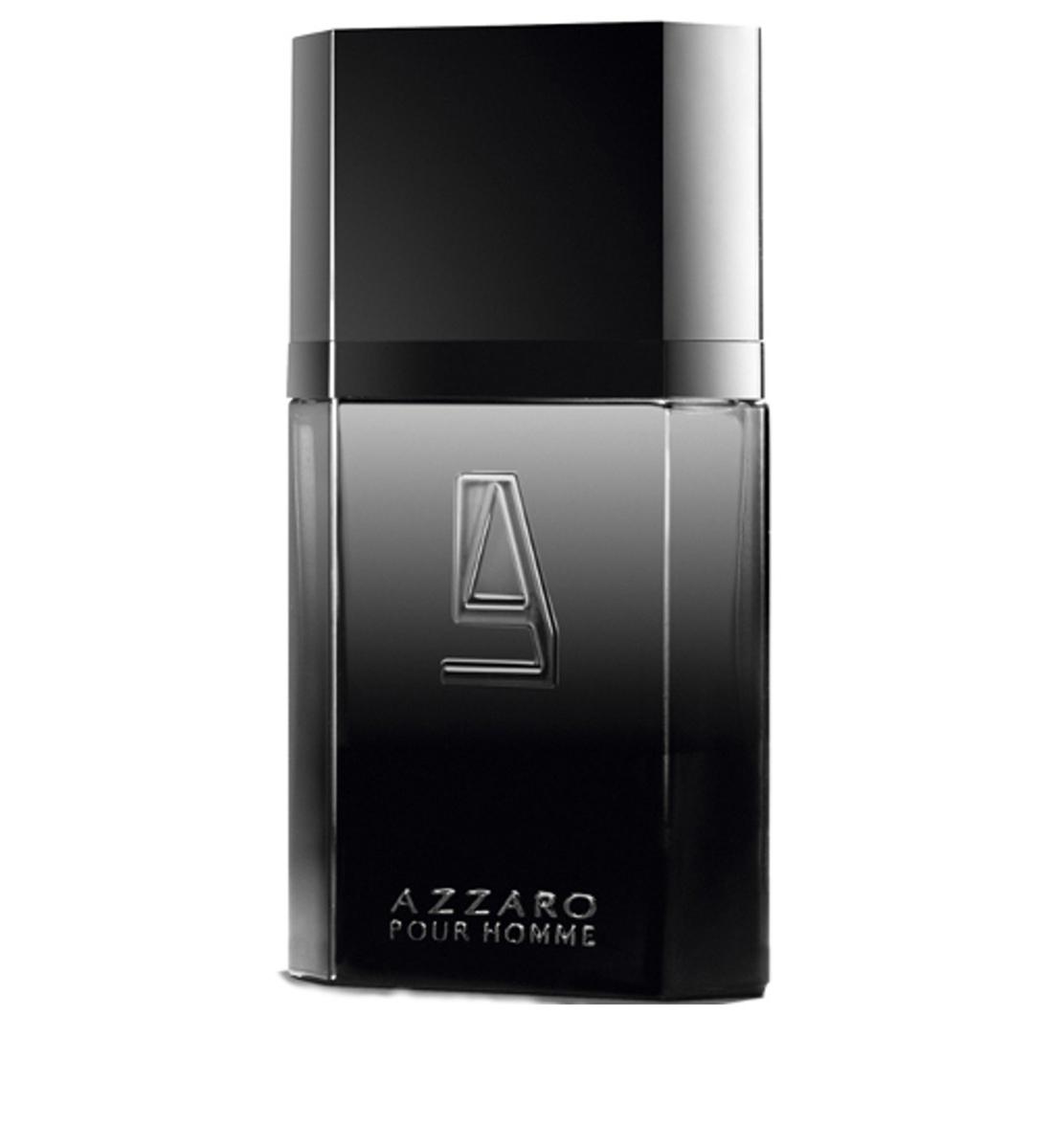 AZZARO - NIGHT TIME EDT 100 ML