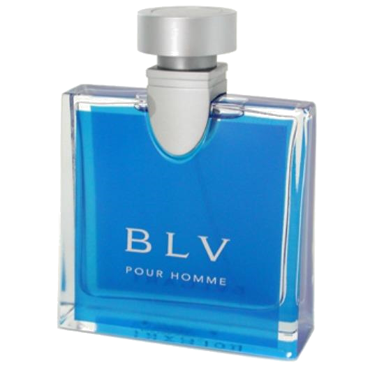BULGARI - BLU HOMME EDT 100 ML
