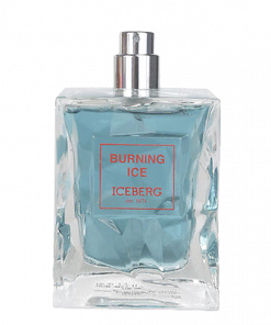 ICEBERG - BURNING ICE EDT 100 ML