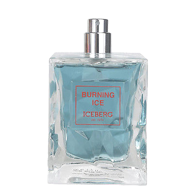 ICEBERG - BURNING ICE EDT 100 ML