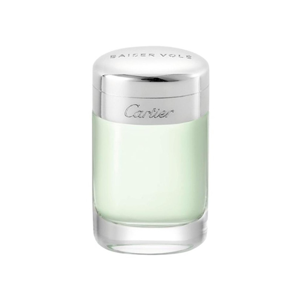 CARTIER - BAISER VOLE' EDT 100 ML