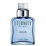 CALVIN KLEIN - ETERNITY ACQUA EDT 100 ML