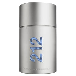 CAROLINA HERRERA - 212 UOMO EDT 100 ML