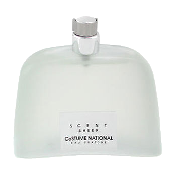 COSTUME NATIONAL - SCENT SHEER EDT 100 ML