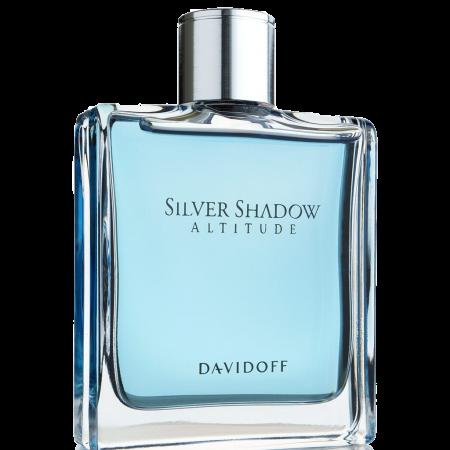 DAVIDOFF - SILVER SHADOW ALTITUDE EDT 100 ML
