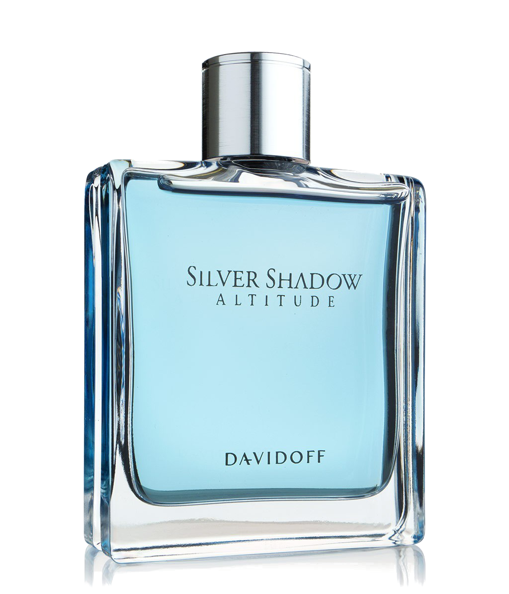 DAVIDOFF - SILVER SHADOW ALTITUDE EDT 100 ML