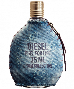 DIESEL - FUEL FOR LIFE EDT 75 ML