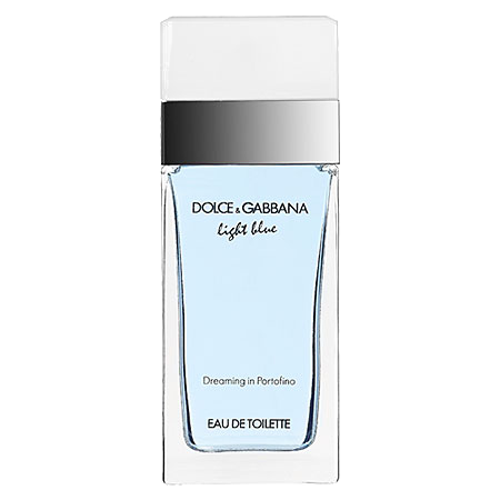 DOLCE E GABBANA - LIGHT BLUE DREAMING IN PORTOFINO EDT 100 ML