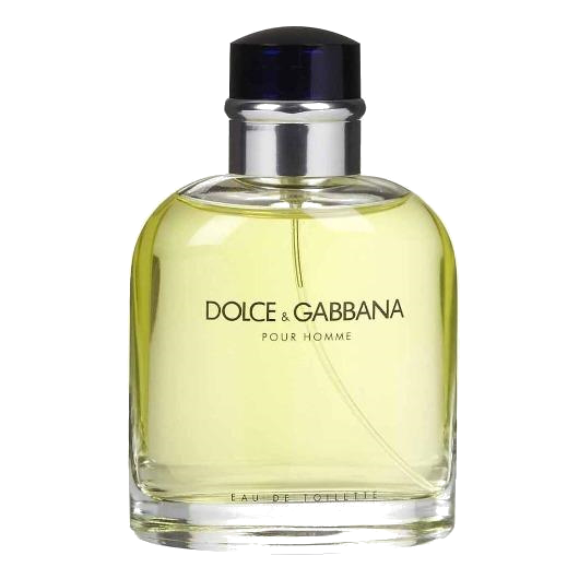 DOLCE E GABBANA - POUR HOMME EDT 200 ML