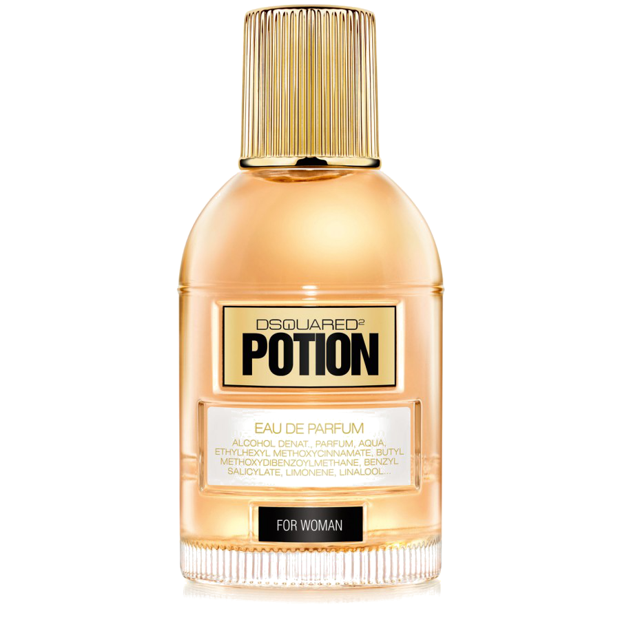 DSQUARED - POTION EDP 100 ML