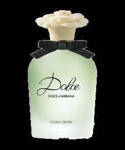 DOLCE E GABBANA - DOLCE FLORAL DROPS EDT 75 ML