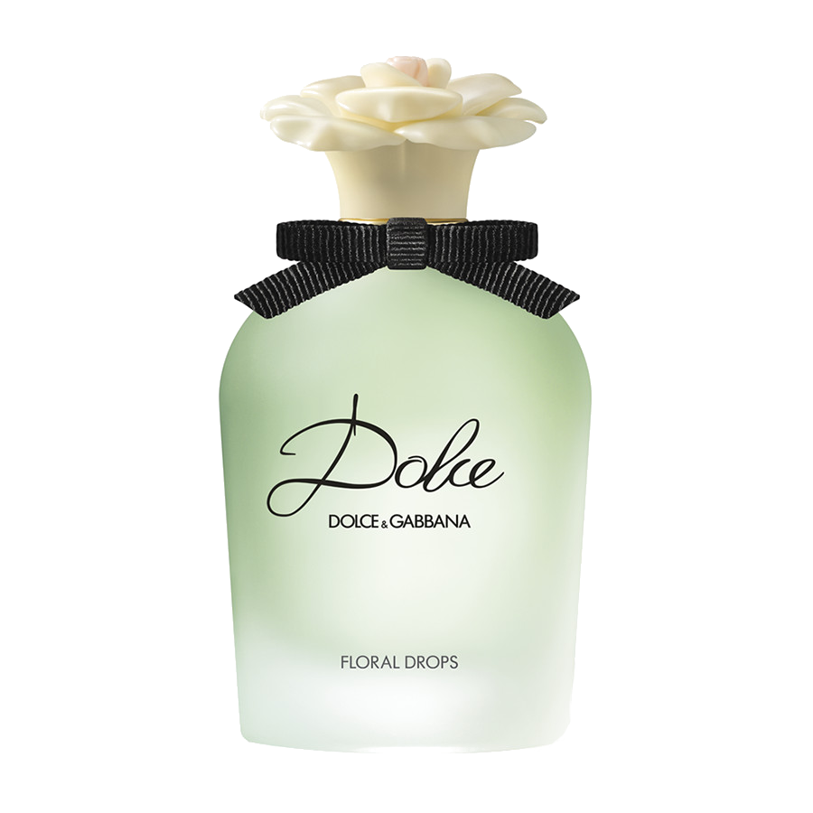 DOLCE E GABBANA - DOLCE FLORAL DROPS EDT 75 ML