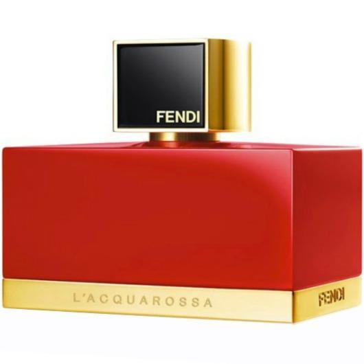 FENDI - L'ACQUAROSSA EDT 75 ML