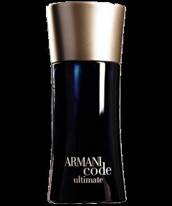 GIORGIO ARMANI - CODE ULTIMATE 75 ML