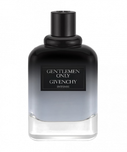 GIVENCHY - GENTLEMEN ONLY INTENSE EDT 100 ML
