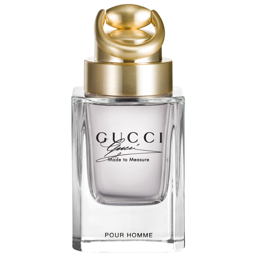 GUCCI - MADE TO MEASURE EDT 90 ML