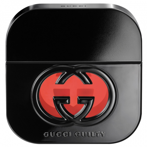 GUCCI - GUILTY BLACK FEMME EDT 75 ML
