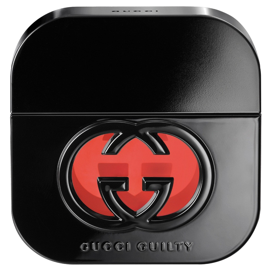 GUCCI - GUILTY BLACK FEMME EDT 75 ML