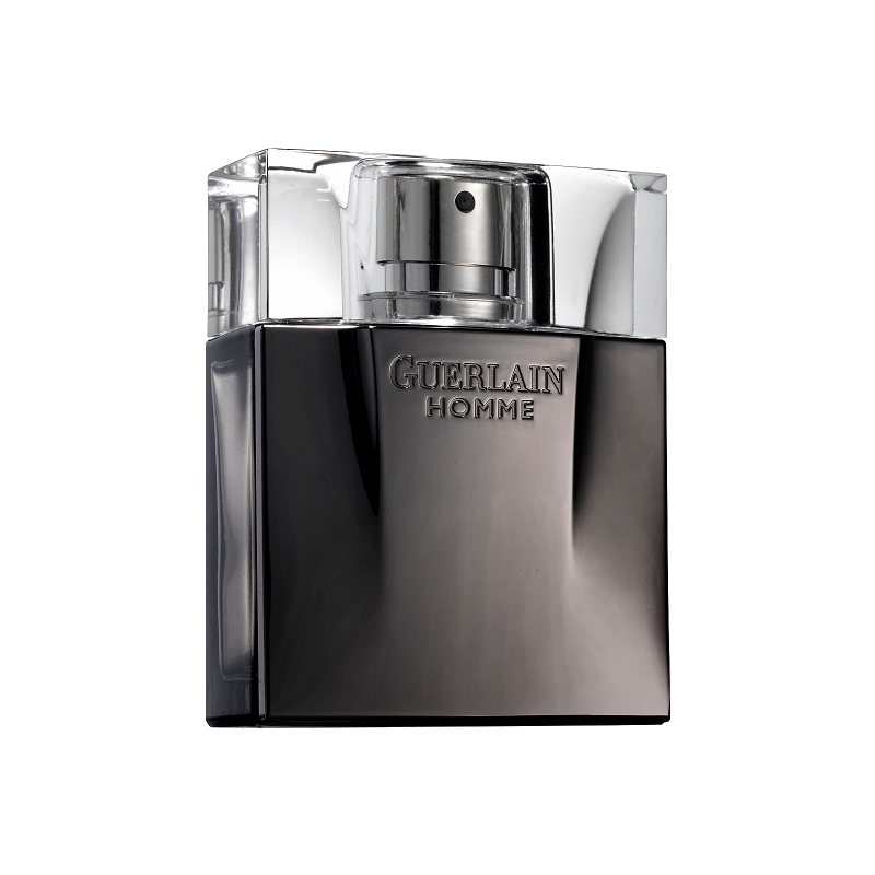GUERLAIN - HOMME INTENSE EDP 80 ML