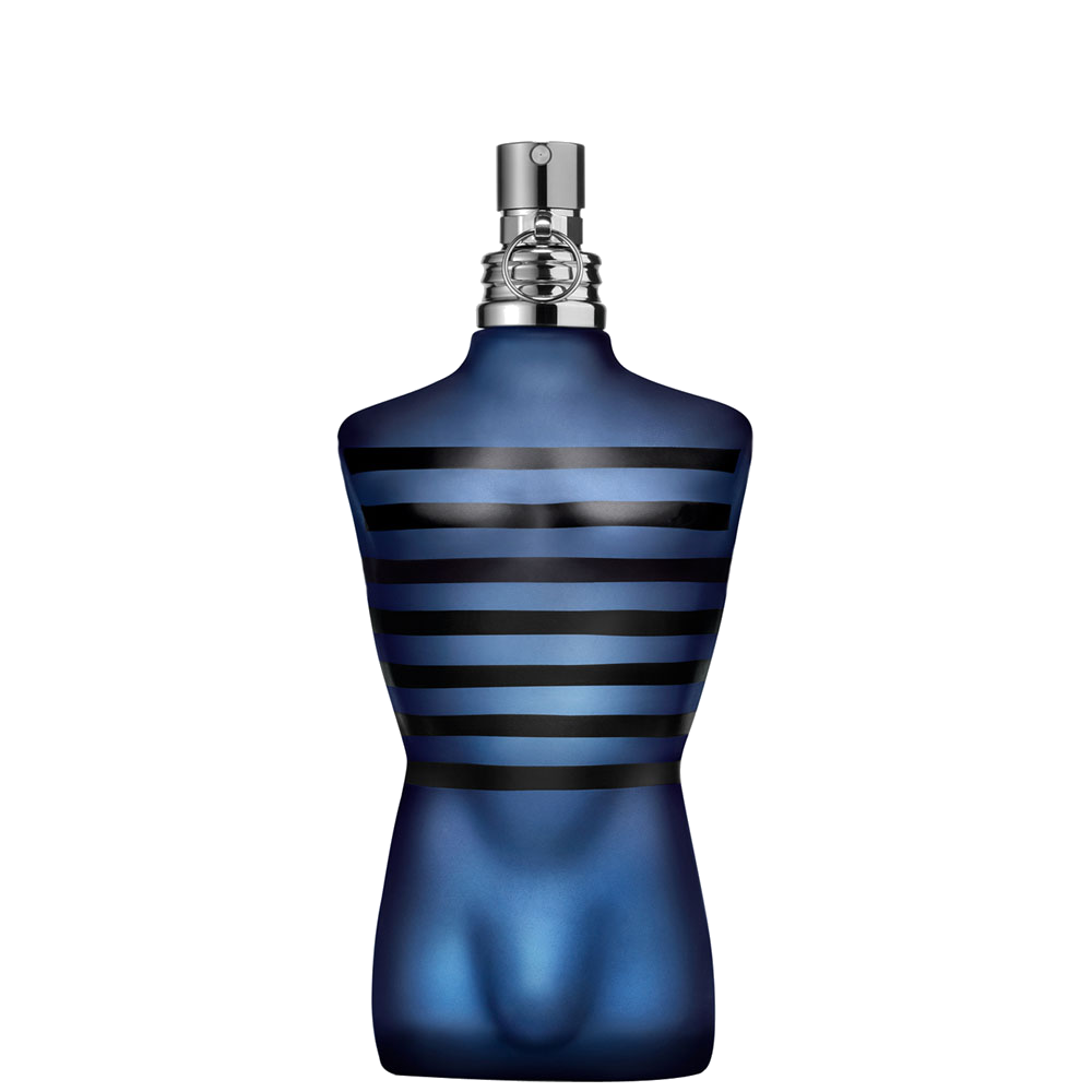 JEAN PAUL GAULTIER - ULTRA MALE EDT INTENSE 125 ML